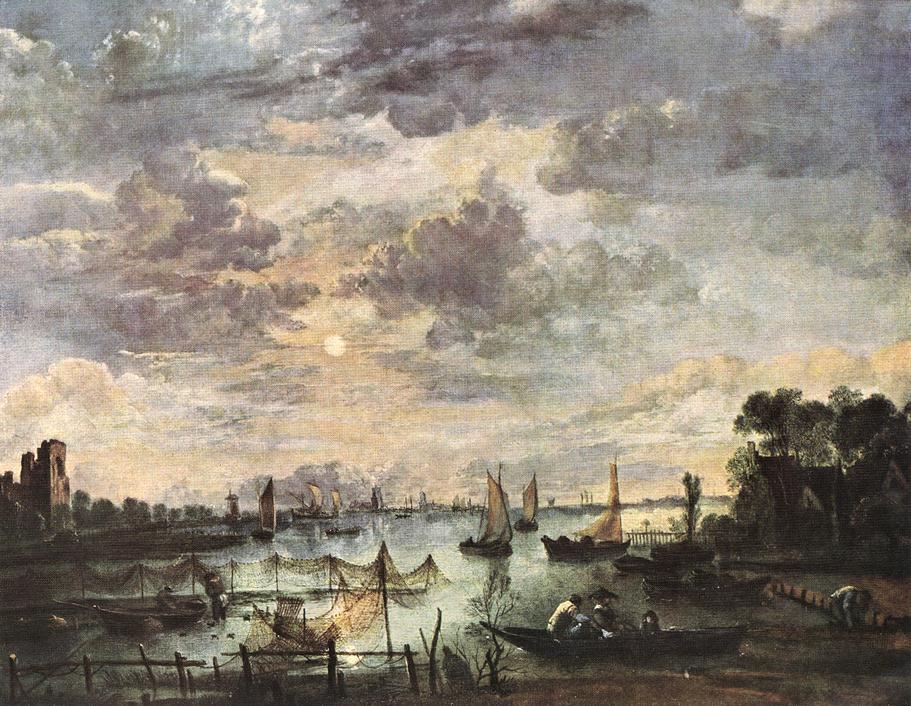 fishing - Ressamlar ve eserleri 1[Resim]