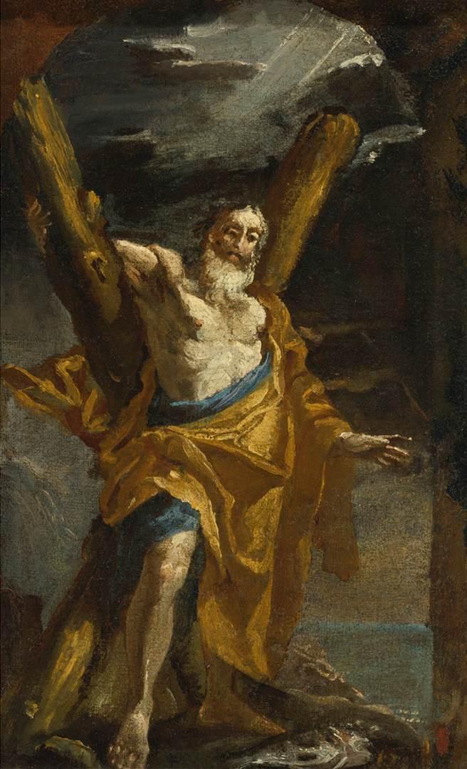 St Andrew by PRETI, Mattia