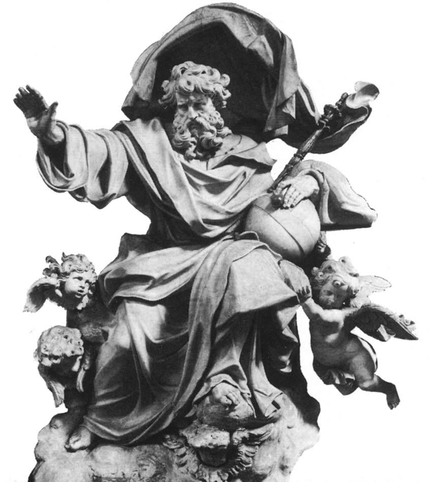 Dios omnipotente