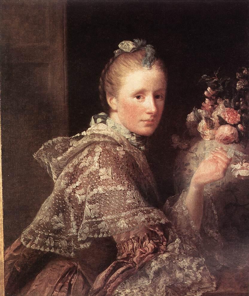 Baron de montesquieu wife sexual dysfunction
