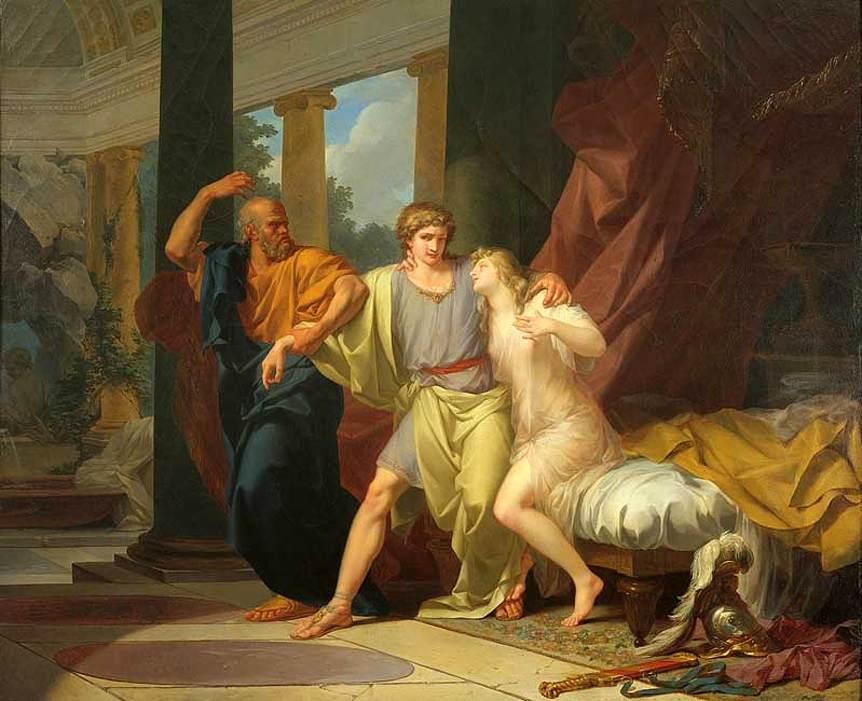 Платон пир смысл эротической любви