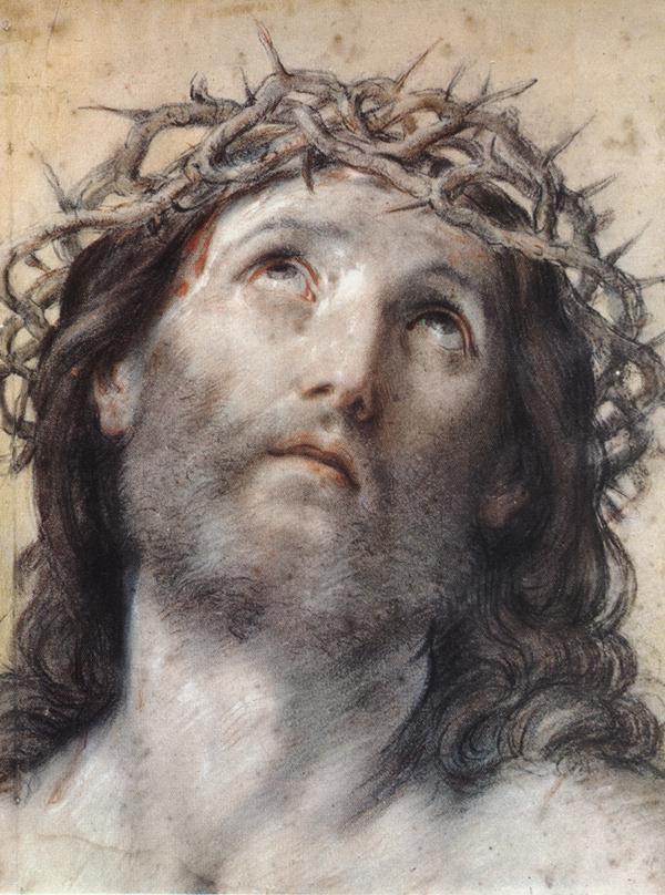 portraits of jesus christ of nazareth