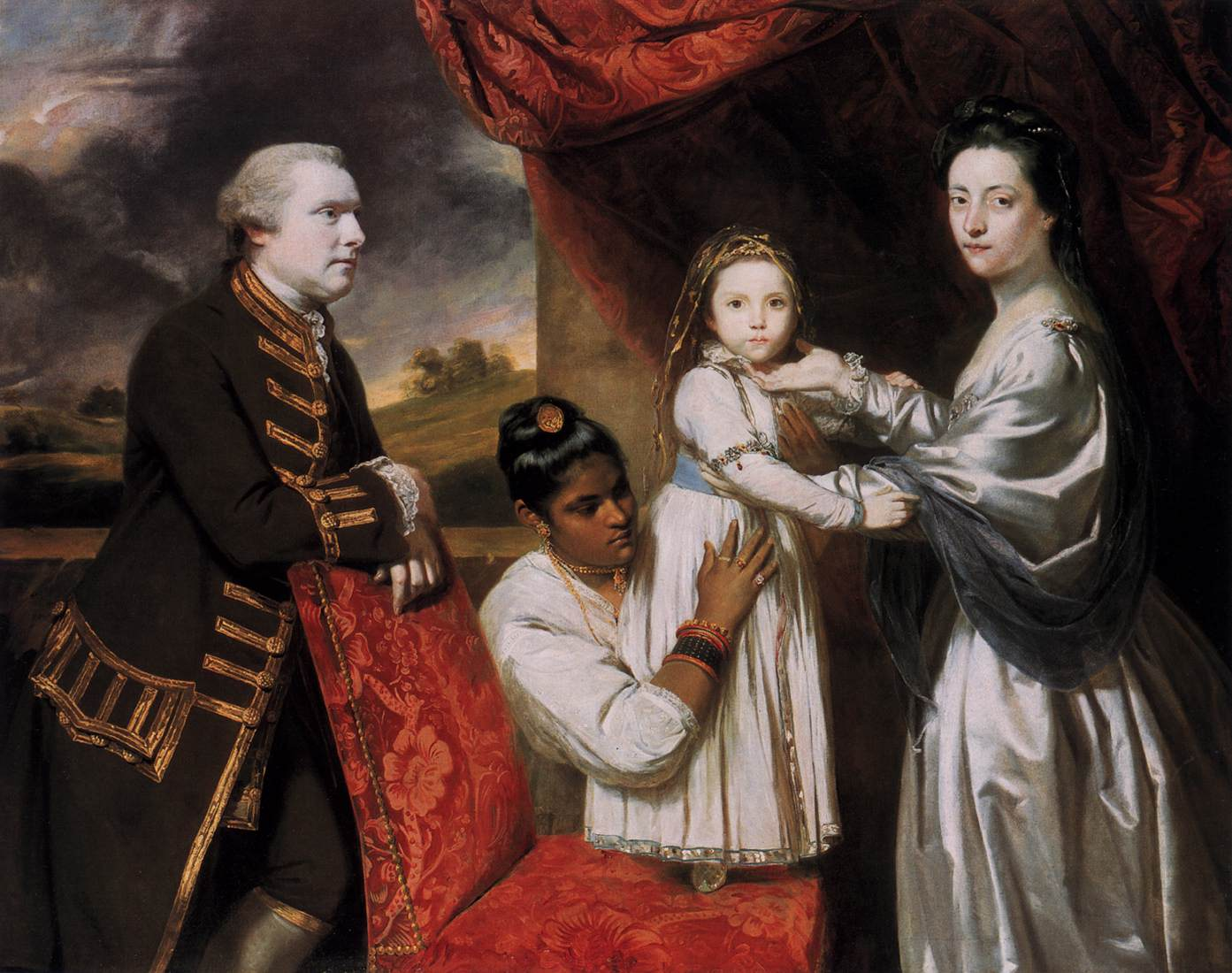 art culture essay in in joshua painter reynolds sir society Sir joshua reynolds ra frs  impact on reynolds was jonathan richardson's an essay on the theory of painting  members of the royal society of arts, .