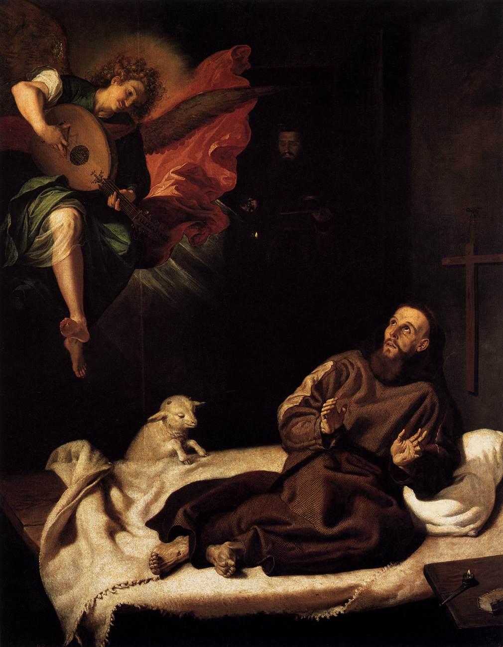 Historia del Arte: La pintura barroca en España (I)