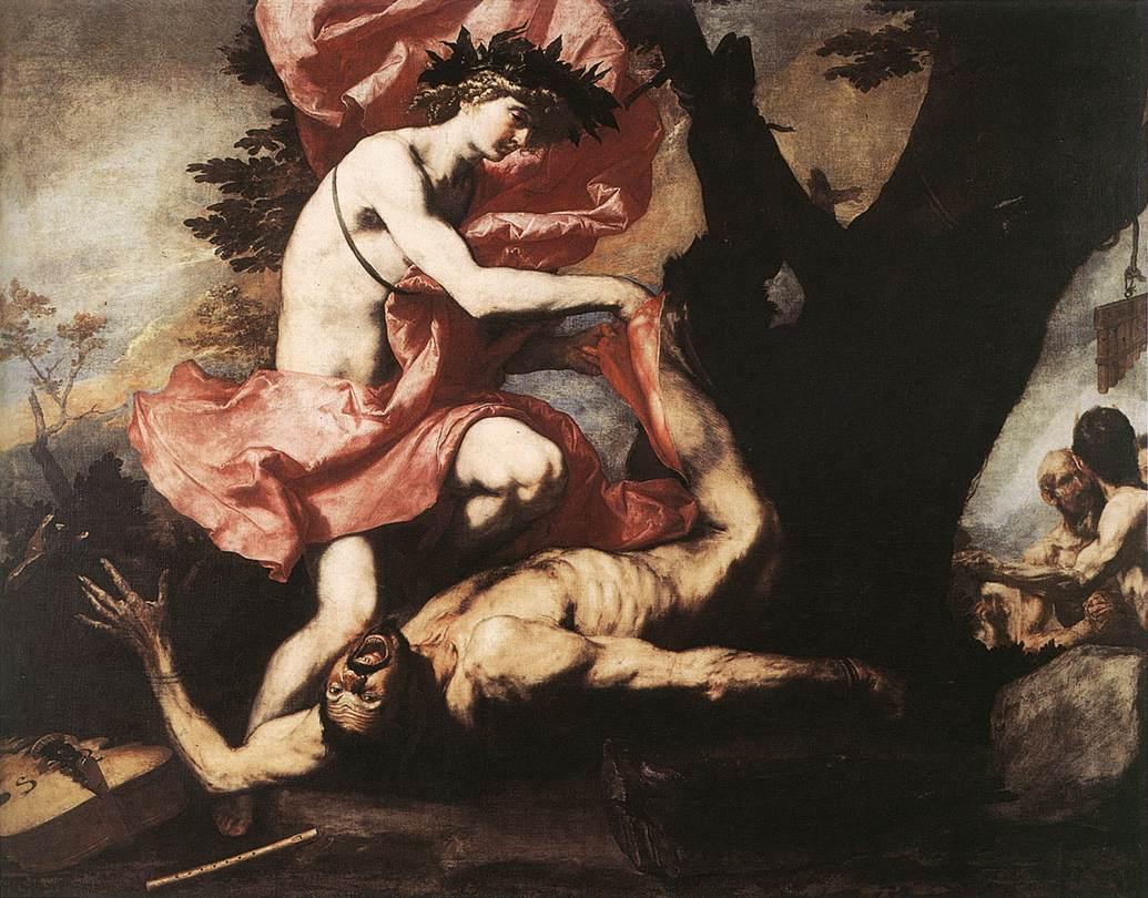 de Ribera festménye
