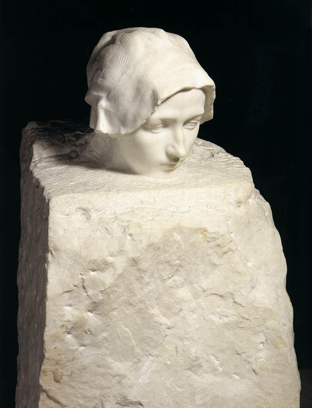 the genius sculptor auguste rodin Home collections sculptures sculptures rodin was an extraordinary creative artist and a prolific worker break new ground in sculpture auguste rodin.