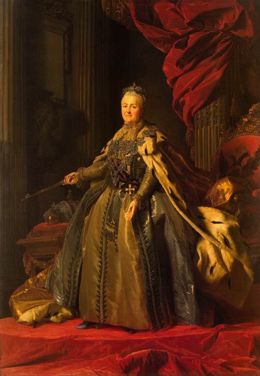 catherine the great enlightened despot essay Among the most prominent enlightened despots were catherine the great changed the course of save time and order enlightened despotism essay editing for.