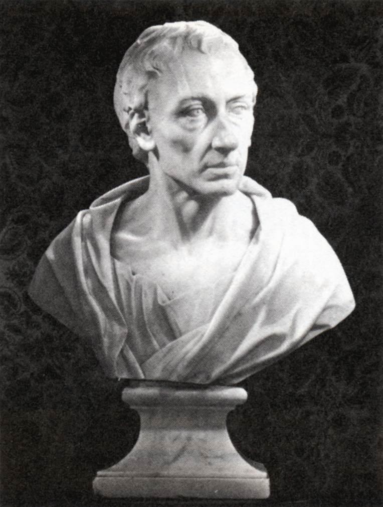 an essay on man 1733