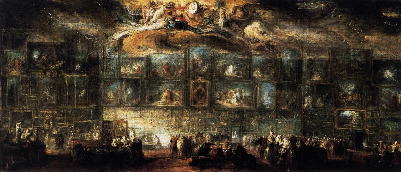 Saint aubin gabriel de - Salon du master paris ...