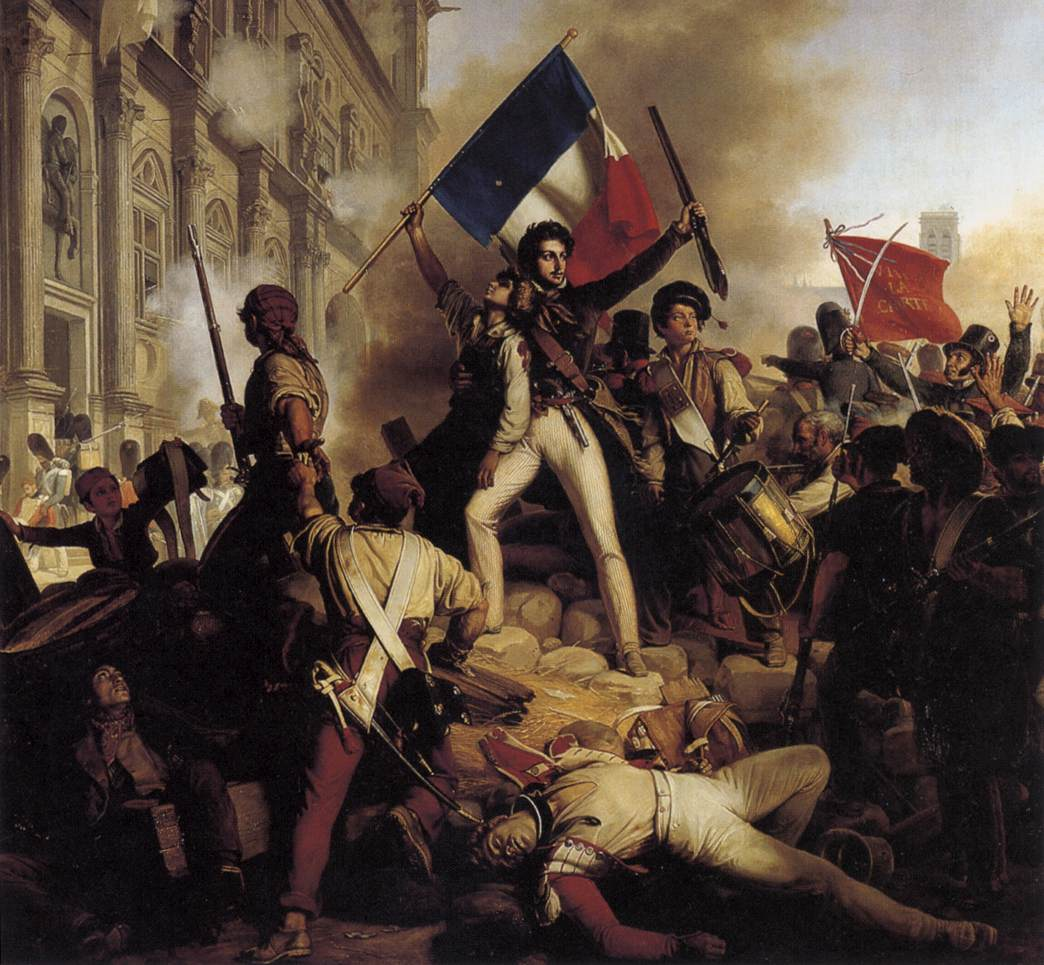 the abuse of the french people in the hands of prussian military officers in the short story a duel  In 1757 at rossbach the prussian army (22,000 men) under frederick the great defeated the french and german armies (54,000 men) under marshal prince de soubise about 3,500 prussian horsemen had defeated an entire army of two combined european superpowers.