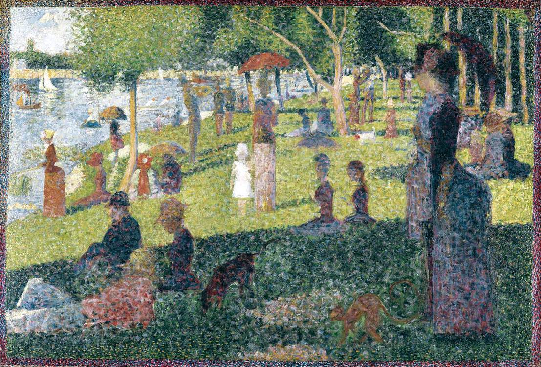 Related Keywords & Suggestions for Famous Impressionist Art