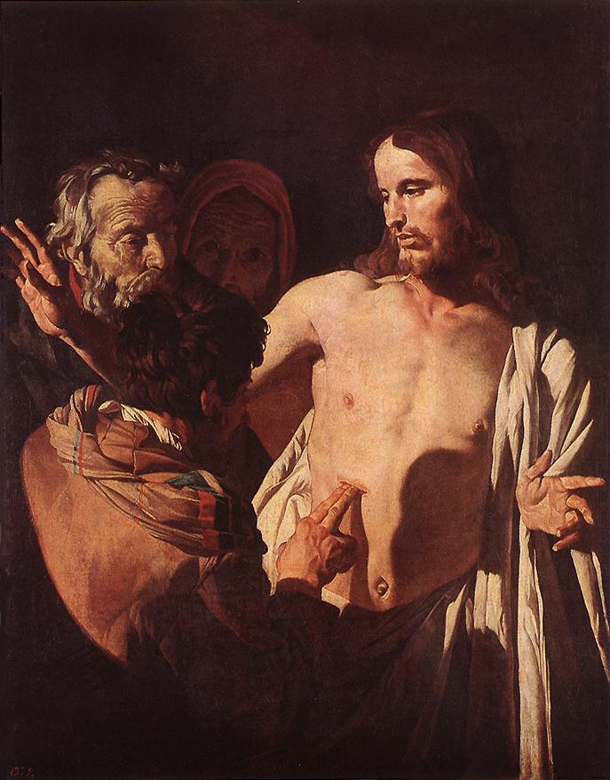 Résultats de recherche d'images pour «Apparizione a Tommaso»