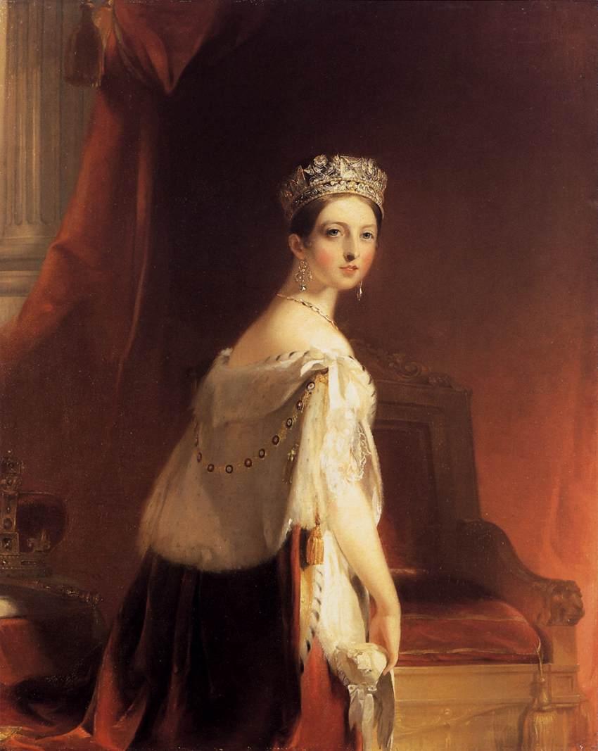 Reina Victoria Victoria