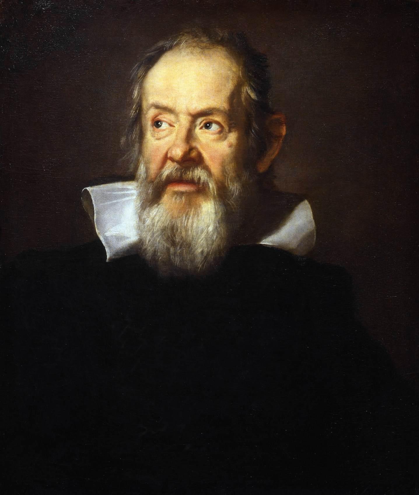 Maria Celeste Galilei