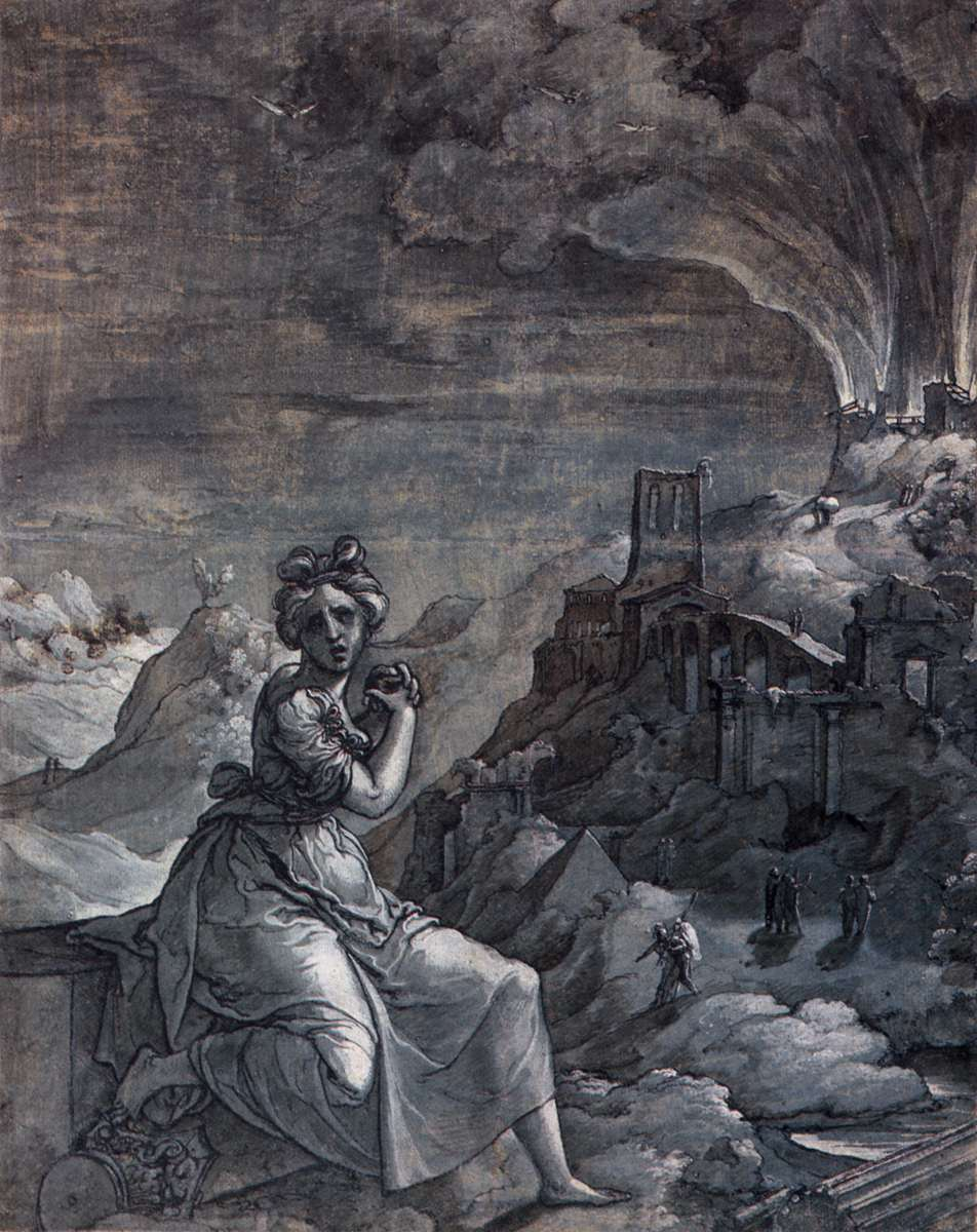 Enchanted Conversation: Fairy Tales, Folktales & Myths
