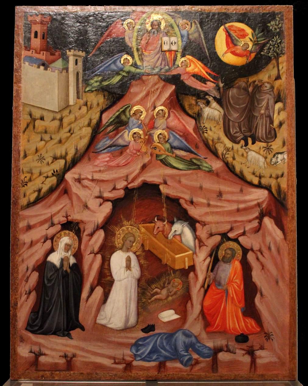 turino/nativity