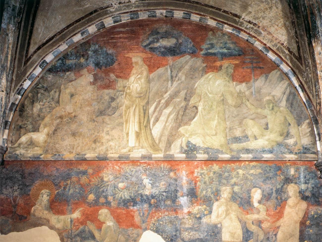 初期ルネサンス絵画の展開(その二)
