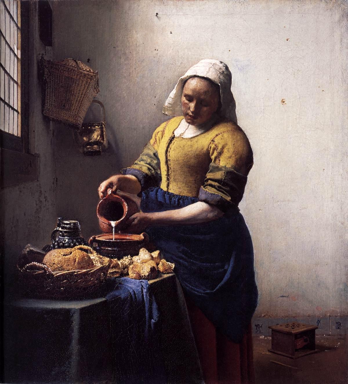 Vermeer's Hat Review Essay - Part 2