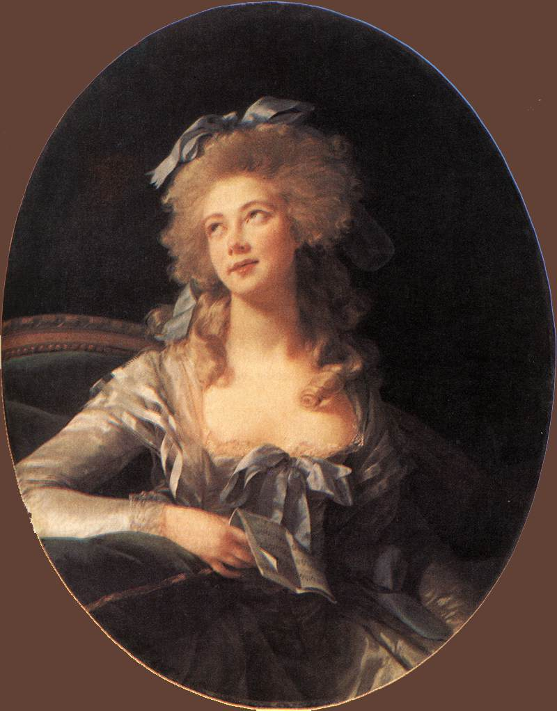 The Praise and Prejudices Vigée Le Brun Faced in Her Exceptional 18th-Century Career