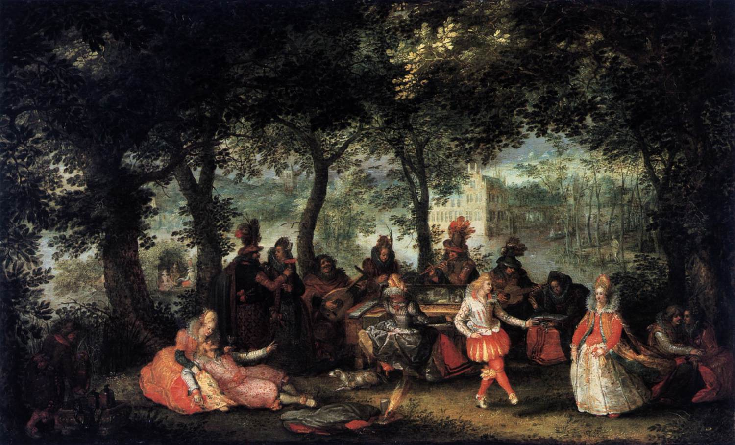 1610 in music