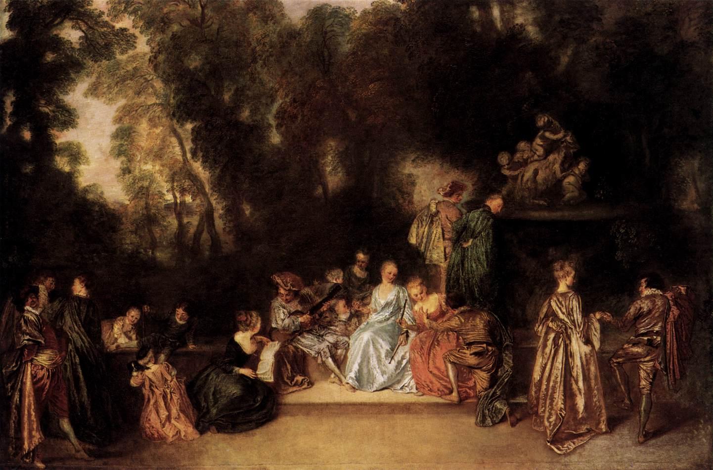 1718 in art