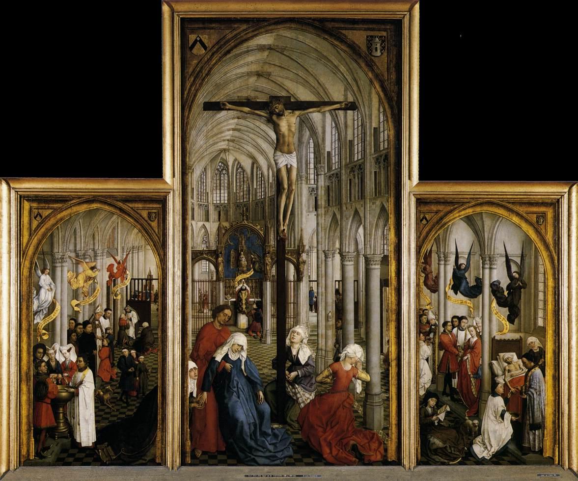 Kruisafneming (Rogier van der Weyden)