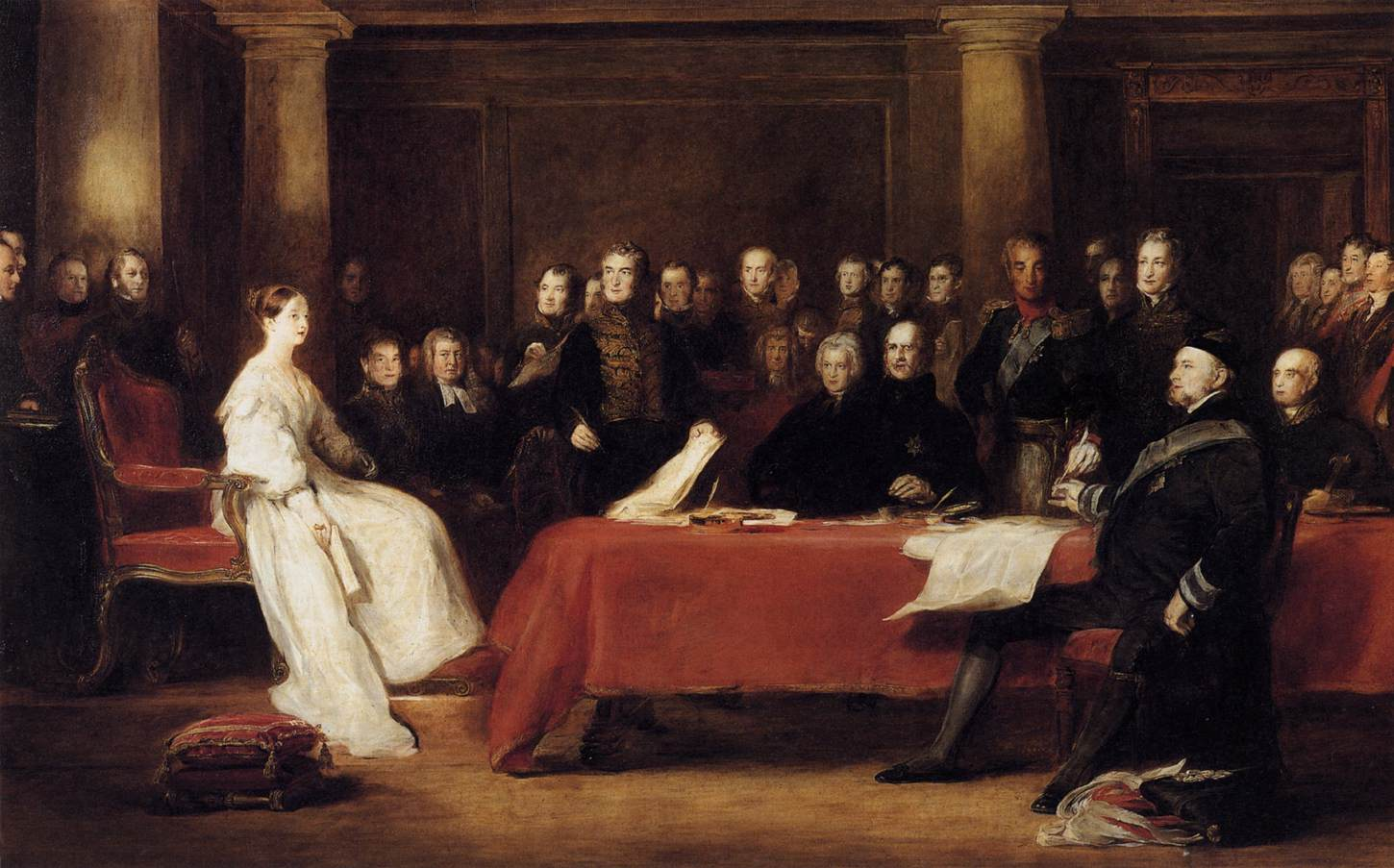 queen victoria and benjamin disraeli relationship with god