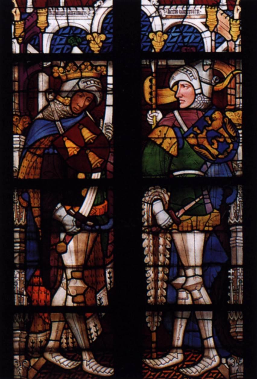 King Arthur Goblet