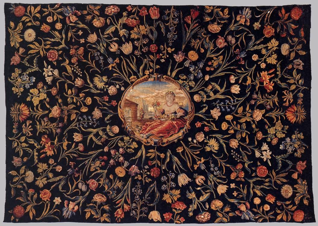 Tapestries 12th 17th Centuries