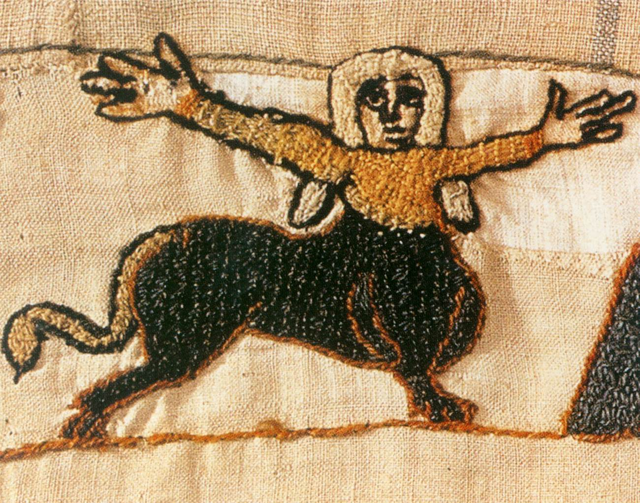 border images support narrative in bayeux tapestry The bayeux tapestry is an immersive masterpiece on the most basic level, you have to be impressed that such a fragile thing has survived so long on the most basic level, you have to be impressed that such a fragile thing has survived so long.