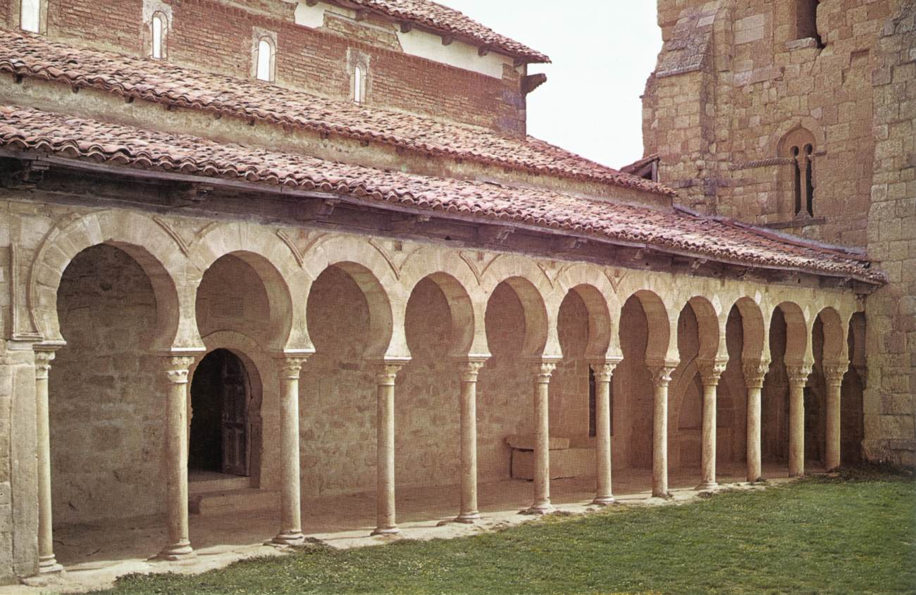 Architectural Works 9th Century Iberian Peninsula