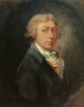 Self-Portrait, 1787