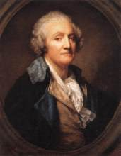 Self-portrait, 1785