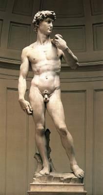 michael angelo David