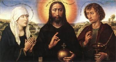 Las profesiones de semana santa y su origen pagano 2braque