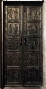 Door Of The Apostles