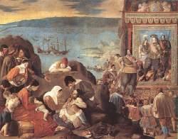 Web Gallery of Art - History of Spain